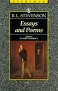 Essays and Poems - Robert Louis Stevenson - Paperback