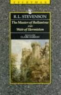 The Master of Ballantrae and Weir of Hermiston - Robert Louis Stevenson - Paperback