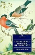 Natural History of Selborne - Gilbert White - Paperback - REPRINT