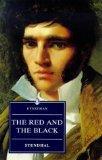 Red & the Black, The (Everyman Paperback Classics)