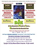 If The Messiah Is David Or Jesus - Ken Must Be The Messiah Too! The Introduction To DjK - Vo...