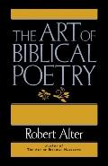 Art of Biblical Poetry