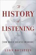 History of Listening