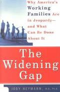 Widening Gap