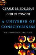 Universe of Consciousness How Matter Becomes Imagination