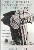 Cultural Contradictions of Capitalism