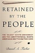 Retained by the People The
