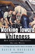 Working Toward Whiteness How America's Immigrants Become White. The Strange Journey from Ell...