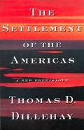 Settlement of the Americas