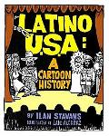 Latino USA A Cartoon History