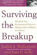 Surviving the Breakup How Children and Parents Cope With Divorce
