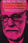 Three Essays on the Theory of Sex.