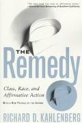 Remedy Class, Race, and Affirmative Action