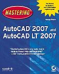 Mastering Autocad 2007 And Autocad LT 2007