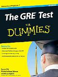 Gre Test for Dummies