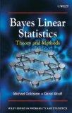 Bayes Linear Statistics, Theory & Methods