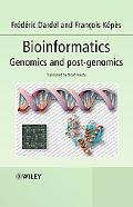 Bioinformatics Genomics And Post-genomics
