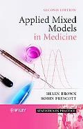 Applied Mixed Models in Medicine in Medicine