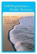 Self-regulation in Health Behaviour