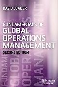 Fundamentals of Global Operations Management