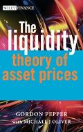 Liquidity Theory of Asset Prices