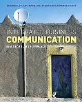 Integrated Business Communication In a Global Marketplace