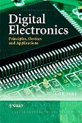 Digital Electronics Principles, Devices and Applications