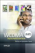 Wcdma (Umts) Deployment Handbook Planning and Optimization Aspects