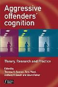Aggressive Offenders Cognition: Theory, Research and Practice