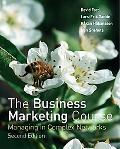 Business Marketing Course Managing in Complex Networks