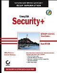 CompaTIA Security+ Study Guide