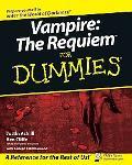 Vampire the Requiem for Dummies