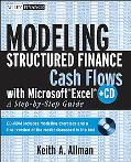 Modeling Structured Finance Cash Flows With Microsoft Excel A Step-by-step Guide