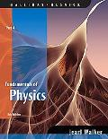 Fundamentals of Physics Chapters 33-37