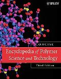 Encyclopedia of Polymer Science and Technology Encyclopedia of Polymer Science And Technolog...
