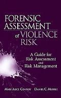 Forensic Risk Assessment