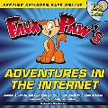 Faux Paw Adventures in the Internet Keeping Children Safe Online