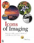 Icons of Imaging Professional Photography Workflow With Microsoft Windows