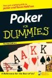 Poker For Dummies Pocket Edition (Pocket Editions)