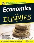 Economics for Dummies (For Dummies)
