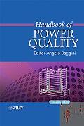 Handbook of Power Quality