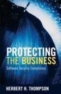 Protecting the Business Software Security Compliance