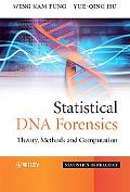 Statistical DNA Forensics