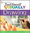 Teach Yourself VISUALLY Drawing