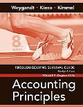 Accounting Principles Problem Solving Survival Guide Chapters 13-26