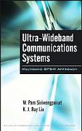 Ultra-Wideband Communications Systems: Multiband OFDM Approach