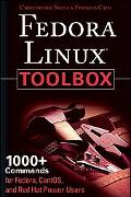 Fedora Linux Toolbox 1000+ Commands for Fedora, Centos and Red Hat Power Users