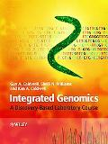 Integrated Genomics A Discovery-based Laboratory Course