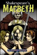 Shakespeare's MacBeth--the Manga Edition