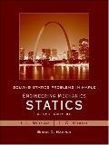 Solving Statics Problems in Maple + Engineering Mechanics Statics, 6th Edition